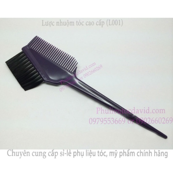 Lược nhuộm tóc