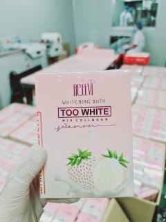 TẮM TRẮNG BEOVI TOO WHITE 100gr-CEO Thu Thủy -Free Ship thumbnail