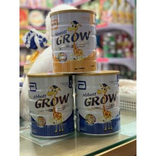 Sữa bột Abbott Grow 3 900g ( Mẫu Mới ) thumbnail
