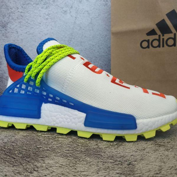 Giày thể thao Nữ xuất khẩu NMD Humanrace