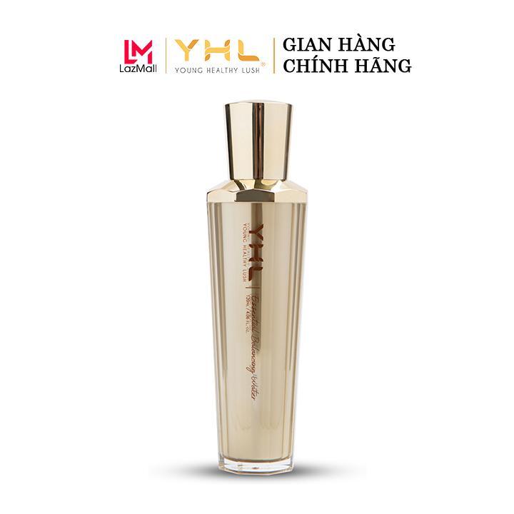 Toner - Nước Thần - Nước Hoa Hồng YHL 120ml - YHL ESSENTIAL BALANCING WATER Đang Có Giảm Giá