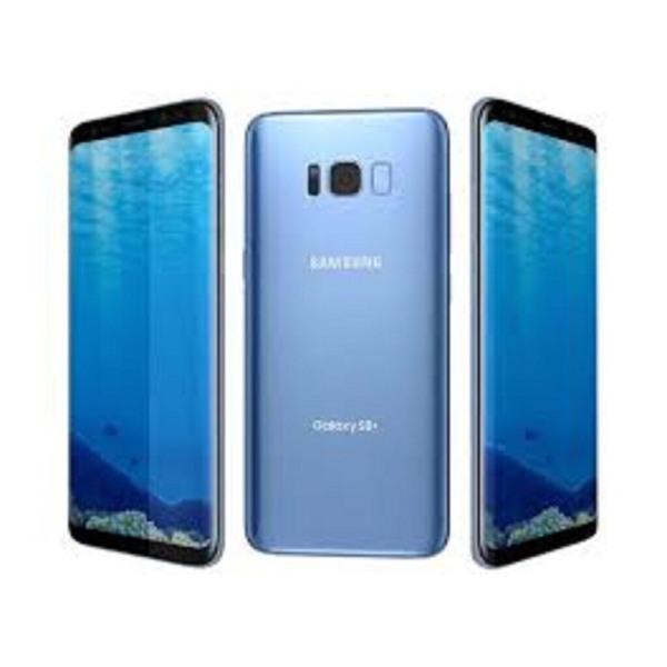 điện thoại Galaxy S8+ S8 PLUS 2sim 64gb màn hình tràn viền ram4/ 64G Fullzin - Chơi LIÊN QUÂN-PUBG mượt bao hành 12t