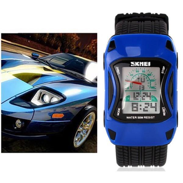 Nơi bán Đồng hồ bé trai SKMEI 0961 phong cách học sinh DHA689