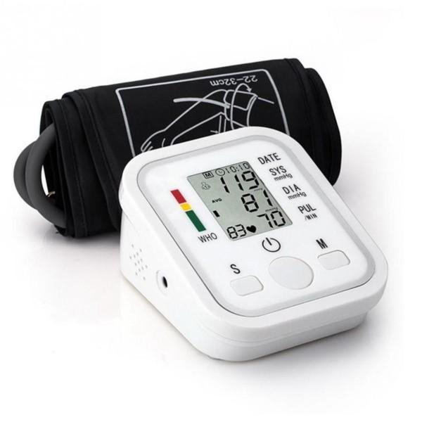 (LOẠI TỐT) Máy Đo Huyết Áp Nhật Loại Tốt,giúp kiểm soát được sức khỏe của bản thân và gia đình - Máy Đo Huyết Áp BẮP TAY ARM STYLE - Máy Đo Huyết Áp Cổ Tay Công Nghệ Mới - Thương Hiệu Nhật Bản Hàng Chính Hãng Bảo Hành 5 Năm. bán c