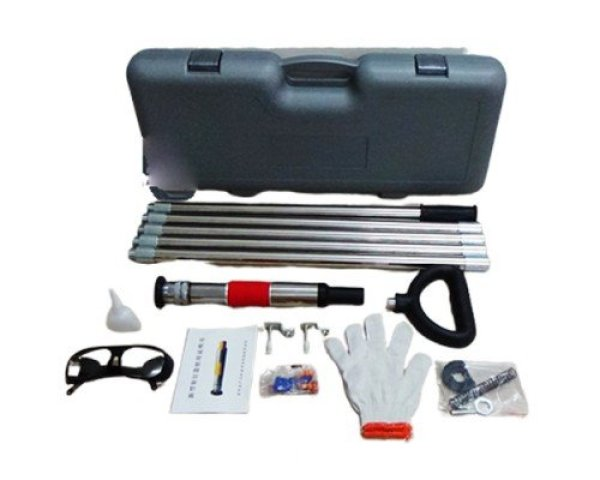 Máy bắn ti ren trần chuyên dụng thi công điện nước,thạch cao,cứu hỏa,thông số,điều hòa-Chất liệu Inox 304 cao cấp-Bảo hành 6 tháng