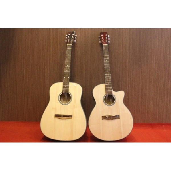 Đàn Guitar Classic Ba Đờn - C150