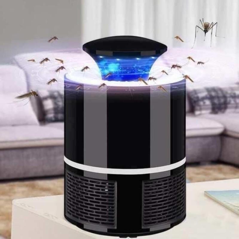 Đèn bắt muỗi diệt côn trùng thông minh mẫu mới SK tiêu diệt các loại côn trùng như ruồi, muỗi,… một cách nhanh chóng và hiệu quả