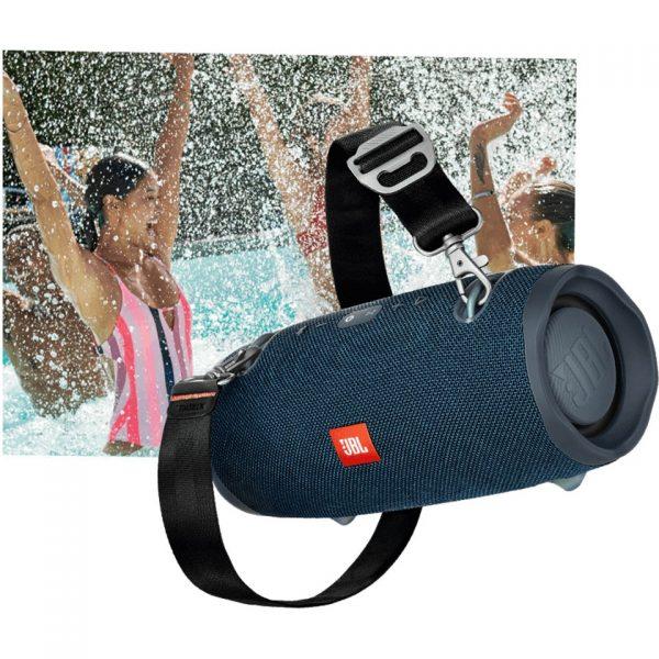 dienmayxanh - Loa Bluetooth, Loa Di Động chính hãng, giá rẻ, đa dạng mẫu mã - LOA BLUETOOTH XTREME 2 ĐẲNG CẤP VƯỢT TRỘI khả năng chống nước cao, pin hoạt động đến 15 tiếng bảo hành 12 tháng