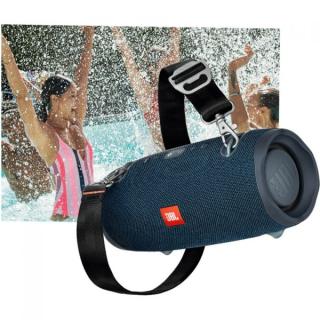 dienmayxanh - Loa Bluetooth, Loa Di Động chính hãng, giá rẻ, đa dạng mẫu mã - LOA BLUETOOTH XTREME 2 ĐẲNG CẤP VƯỢT TRỘI khả năng chống nước cao, pin hoạt động đến 15 tiếng bảo hành 12 tháng thumbnail