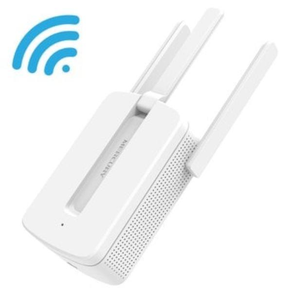 Bảng giá Bộ kích mở rộng sóng wifi Mercury 3 râu MW301RE – Tốc độ 300Mbps cực mạnh Phong Vũ