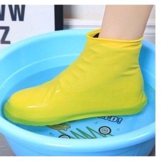 Ủng, giày đi mưa silicon. thumbnail