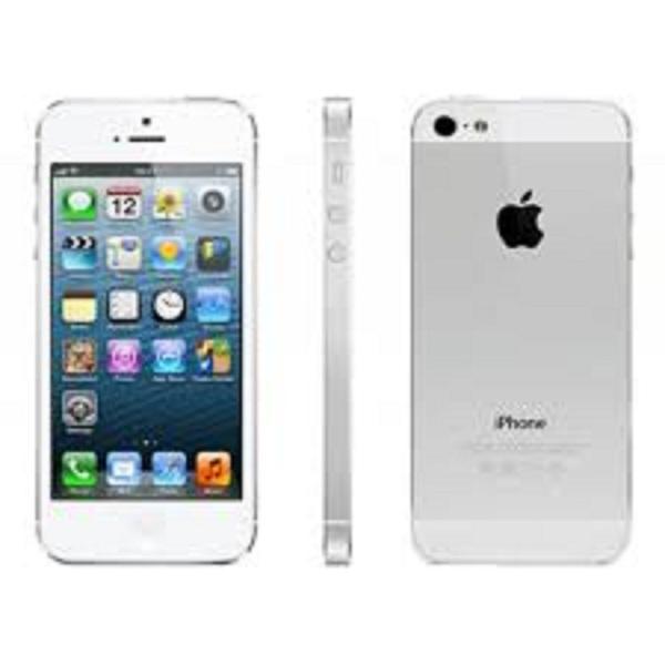 điện thoại Iphone5 64G Chính Hãng - bản Quốc tế, Full Chức năng, chơi Tiktok Zalo Youtube ngon