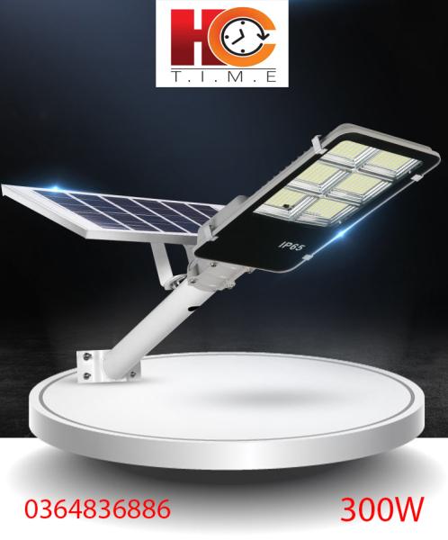 Bảng giá Đèn năng lượng mặt trời bàn chải 300W Đèn led năng lượng mặt trời Đèn sạc năng lượng mặt trời