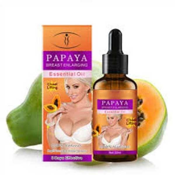 [HCM]Tinh chất Nở ngực Aichun Papaya chiết xuất đu đủ - KM giá rẻ