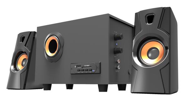 Bảng giá Loa Bluetooth Bosston T3500-BT 2.1- Led RGB Phong Vũ
