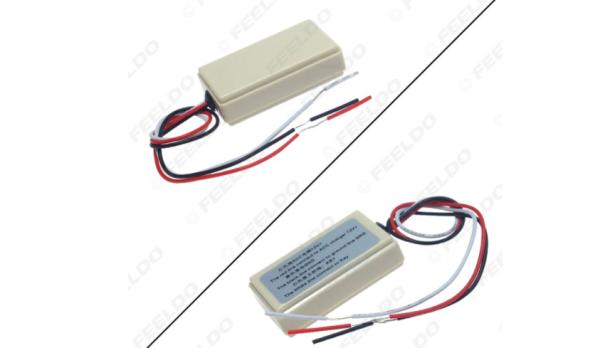 Bộ điều khiển vô lăng 10 nút kết nối không dây đa chức năng