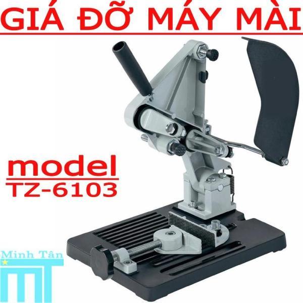 Bảng giá Gía đỡ.Đế máy cắt bàn dùng cho máy cắt cầm tay TZ-6103.LOẠI 1