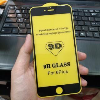 [MUA 5 TẶNG 1] Kính cường lực 9D full màn hình iphone 6,6s,7,8,x,xs max,6p,6sp,7p,8p,x,xs max,xs 11 11pro 11pro max thumbnail