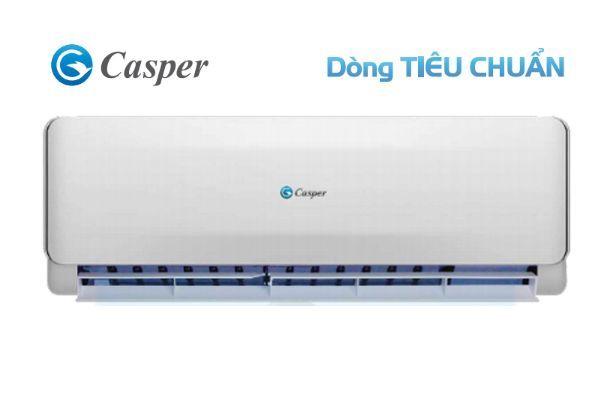 Máy lạnh - Điều hòa Casper 2 chiều 18000BTU EH-18TL22 gas R-410A - Hàng nhập khẩu Thái Lan - Bảo hành 3-5 năm