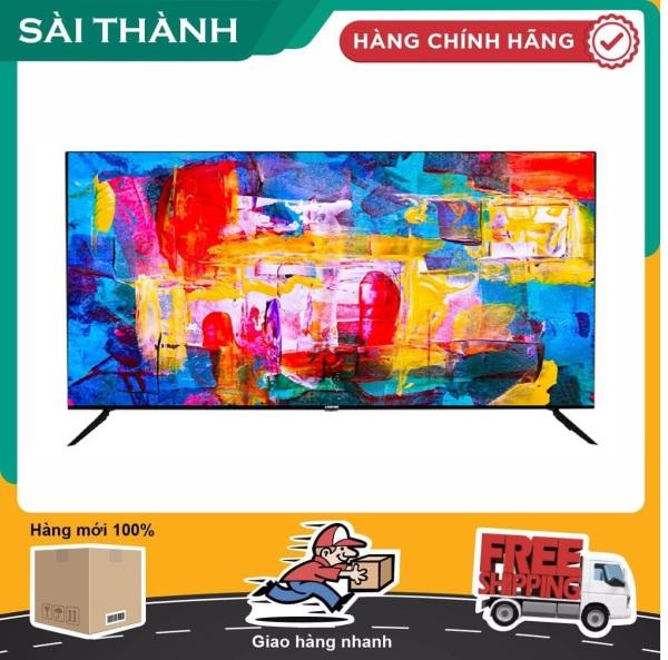 Bảng giá Smart Tivi Asanzo 4K 55 inch 55SL800 - Điện Máy Sài Thành