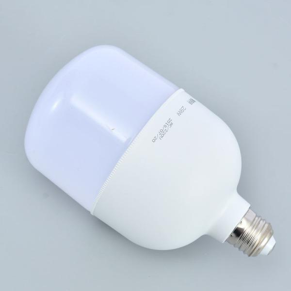 Bóng đèn LED Buld trụ Tigerled Việt Nam tiết kiệm điện năng Độ bền cao Công Xuất Đủ độ sáng cao bh 1 đổi 1