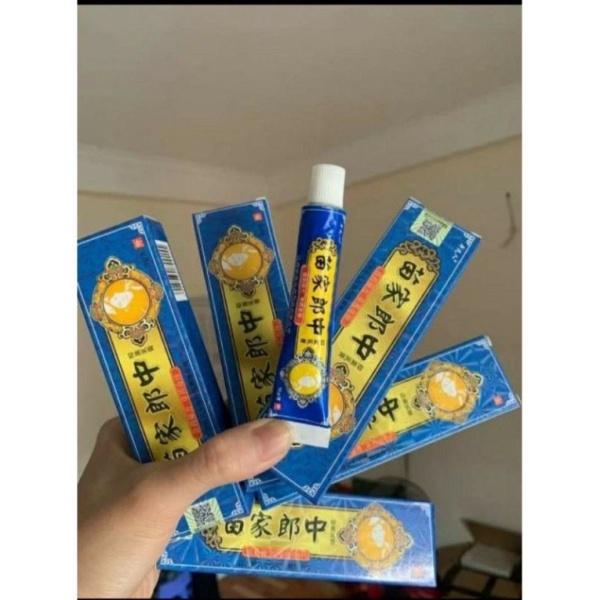 Kem bôi hắc lào ivn255 nấm ngứa, á sừng, lang ben, vẩy nến, tổ đỉa, nứt nẻ, mề đay viêm nang lông cao cấp