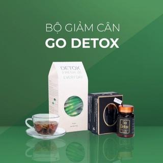 Viên uống Go Detox thumbnail