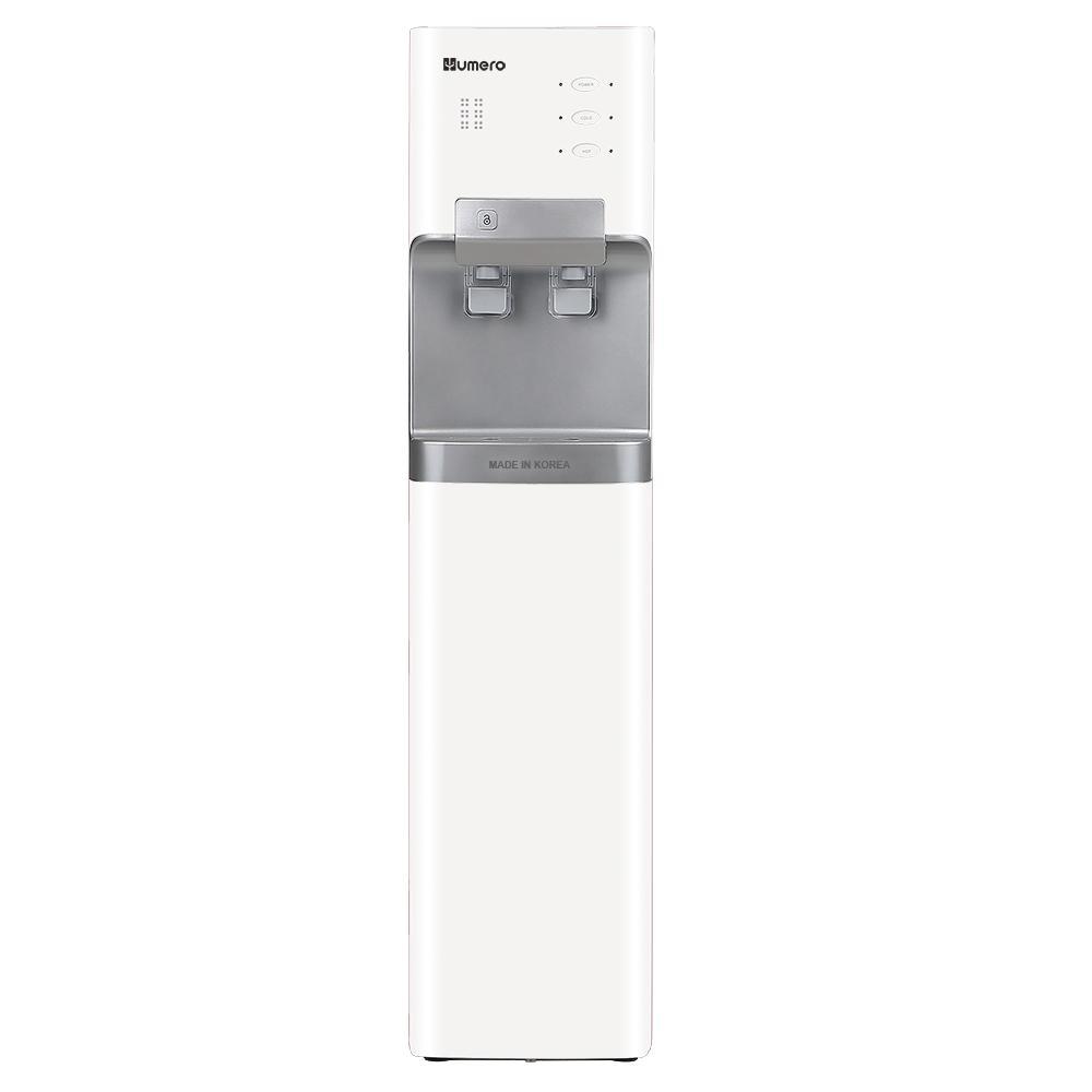 Giá Máy lọc nước UF nóng lạnh Hàn Quốc Humero HB-750 - Cây đứng (Trắng) Điện máy