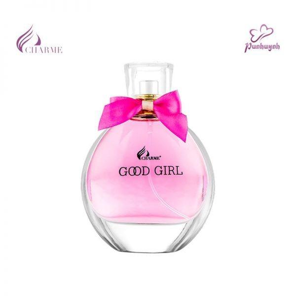 Nước hoa Charme Good Girl 100ml mùi nữ