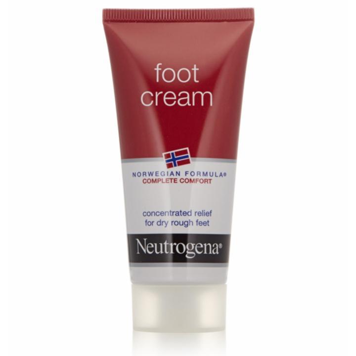 Kem trị nứt gót chân NEUTROGENA Foot Cream 56g tốt nhất