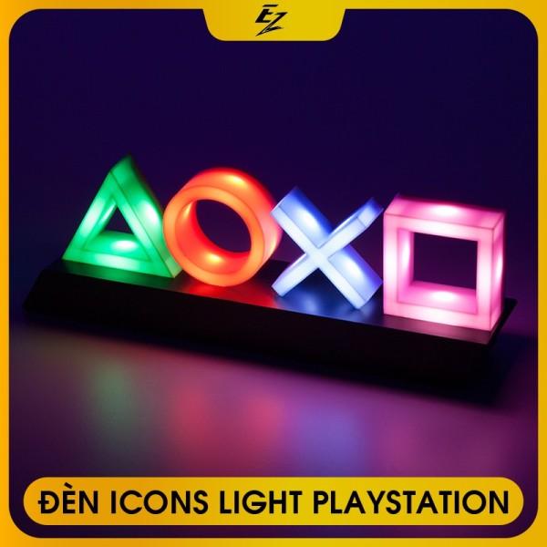 Bảng giá Đèn Icons Light Playstation Phong Vũ