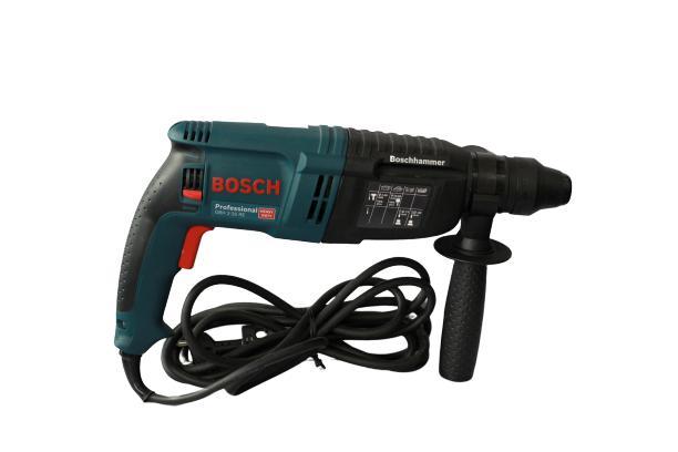 Máy Khoan búa, GBH 2-26 RE , 0611251704, Bosch