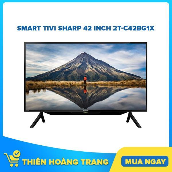 Bảng giá Smart Tivi Sharp 42 inch 2T-C42BG1X