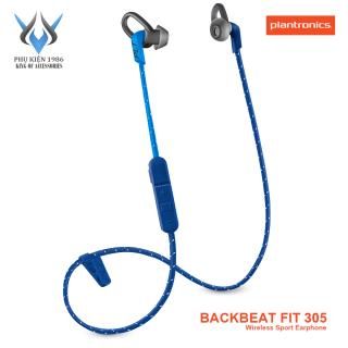 Tai nghe Bluetooth thể thao Plantronics BackBeat Fit 305 - Phụ Kiện 1986 thumbnail