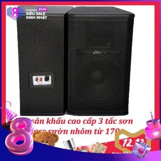 [Trả góp 0%]Loa Karaoke sân khấu Nghe Nhạc 3 TẤC SƠN CHỐNG TRẦY AXN TỪ 170 Karaoke Cực HaY thumbnail