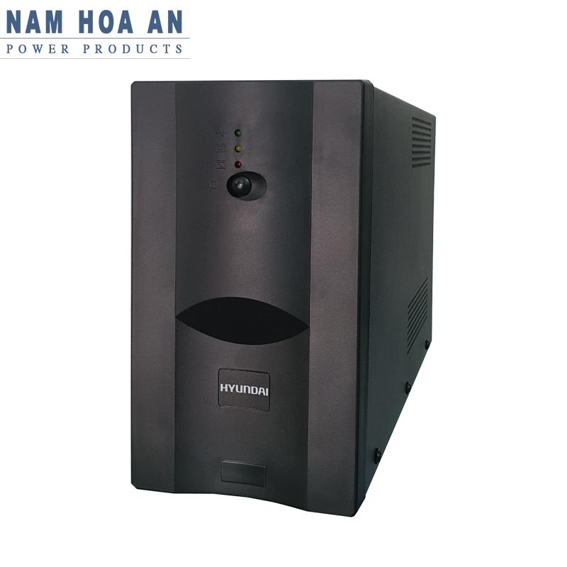 Bảng giá Bộ lưu điện Hyundai HD-2000VA Offline 1 pha Phong Vũ