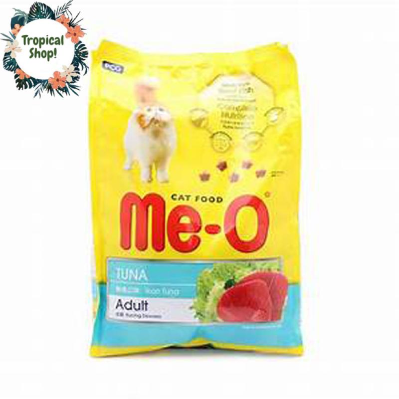 Thức ăn cho mèo - Me-O
