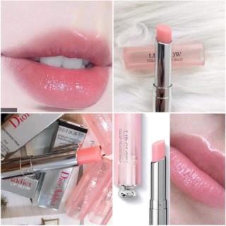 [ ] Son Dưỡng Môi Cao Cấp Dior Addict Lip Glow - Chuẩn auth 100% thumbnail