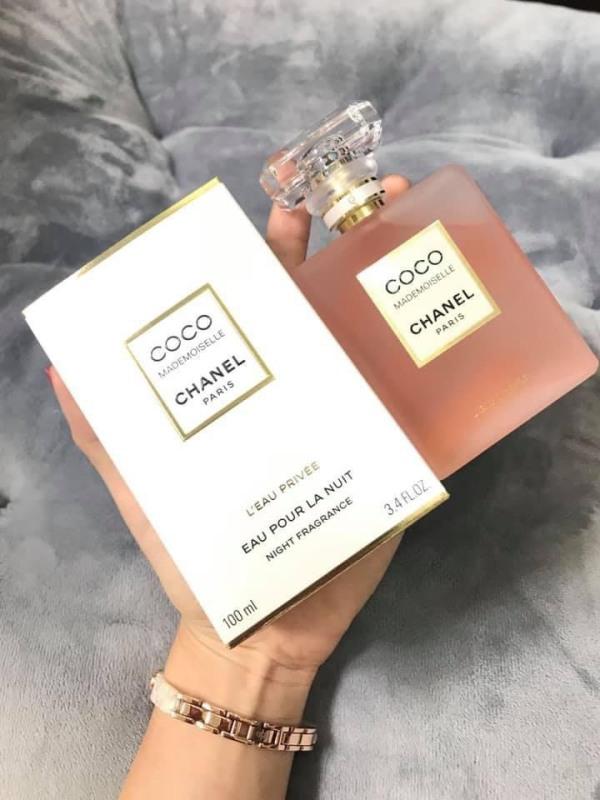 Nước hoa nữ Chanel Coco mademoiselle L'Eau Privée 50ml, 100ml