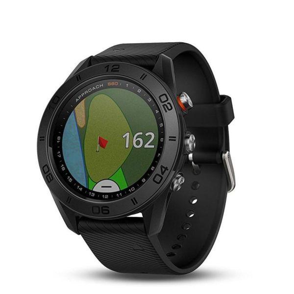Garmin Approach S60 Golf Watch - Chính Hãng.
