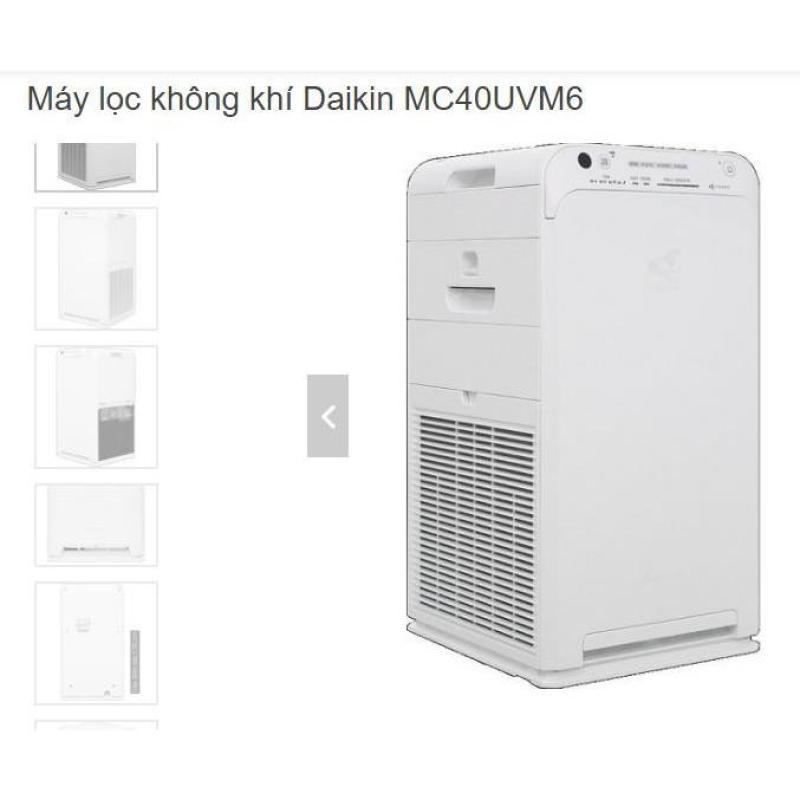 Máy lọc không khí Daikin mới 100%- MC40UVM6