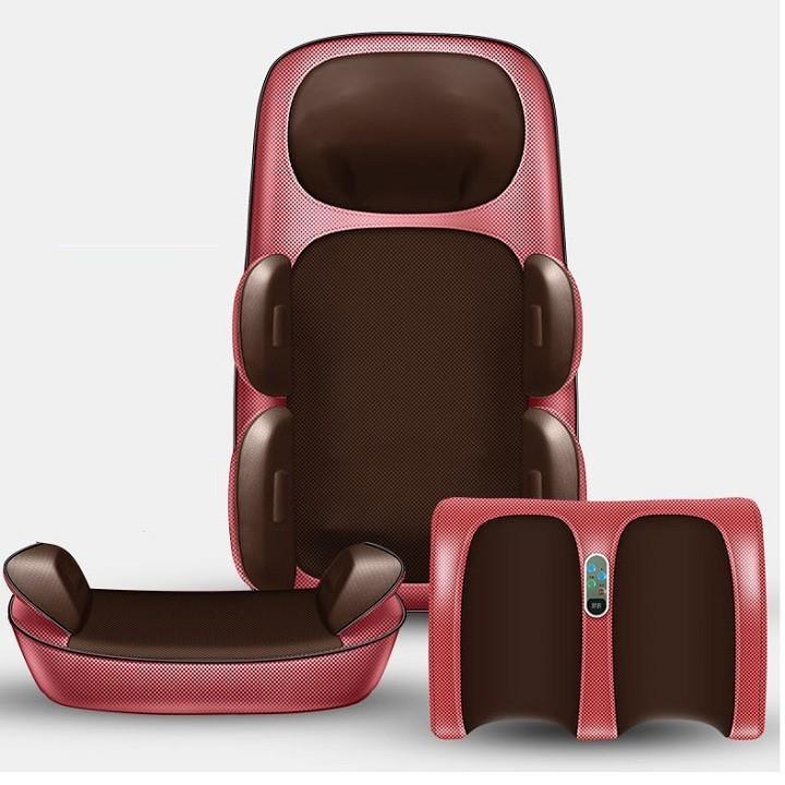 Ghế massage toàn thân LEK-918K