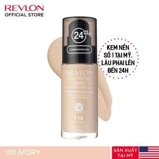 Kem nền lâu phai Revlon Colorstay 24h SPF 15 30ml thumbnail