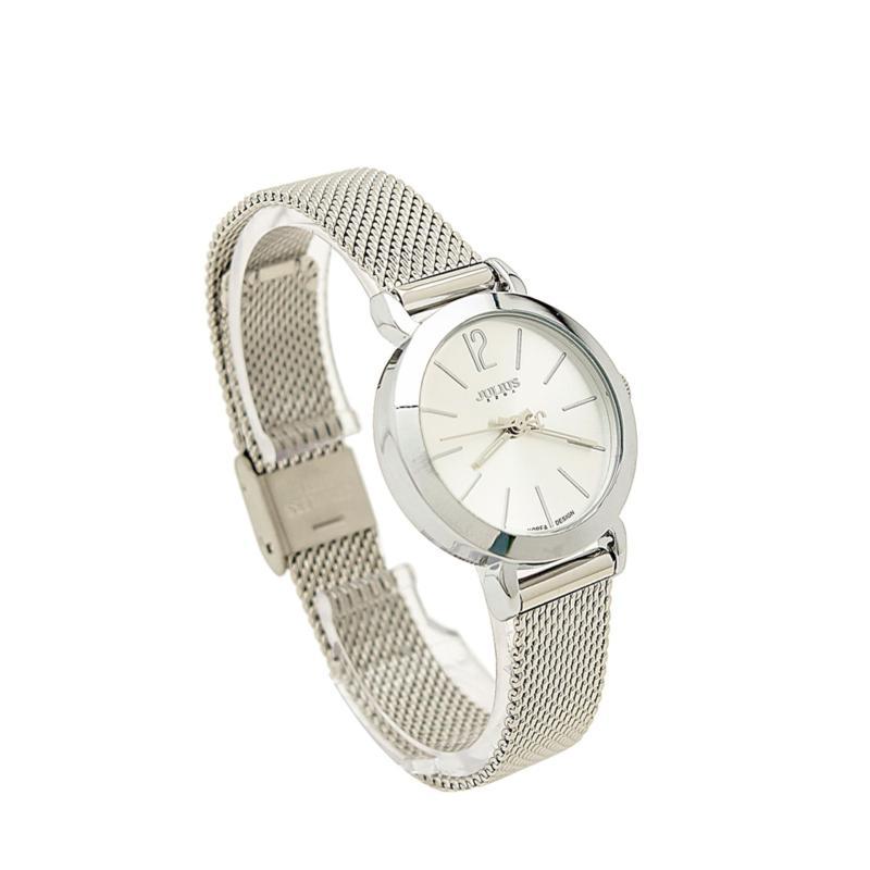 ĐỒNG HỒ NỮ JULIUS JA-732D JU970 HÀN QUỐC DÂY THÉP (VÀNG) - Đồng hồ nữ cao cấp MJU970 - Đồng hồ nữ giá rẻ PJ70LPU - Đồng hồ  nữ dây kim loại