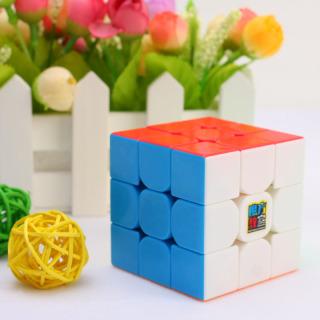 [HCM]Đồ chơi Rubik MoYu 3x3 MF3RS Stickerless - Rubik Bản Cao Cấp thumbnail