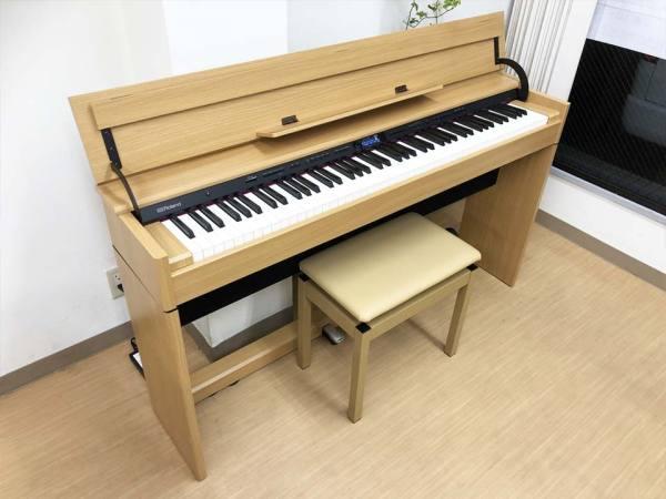 Piano điện Roland DP-603