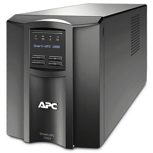 Bảng giá Bộ lưu điện: Smart-UPS 1000VA LCD 230V - SMT1000I Phong Vũ