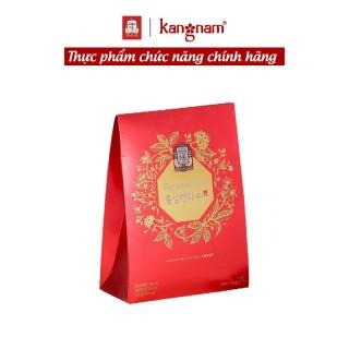 Kẹo Hồng Sâm KRG Candy 500g thumbnail