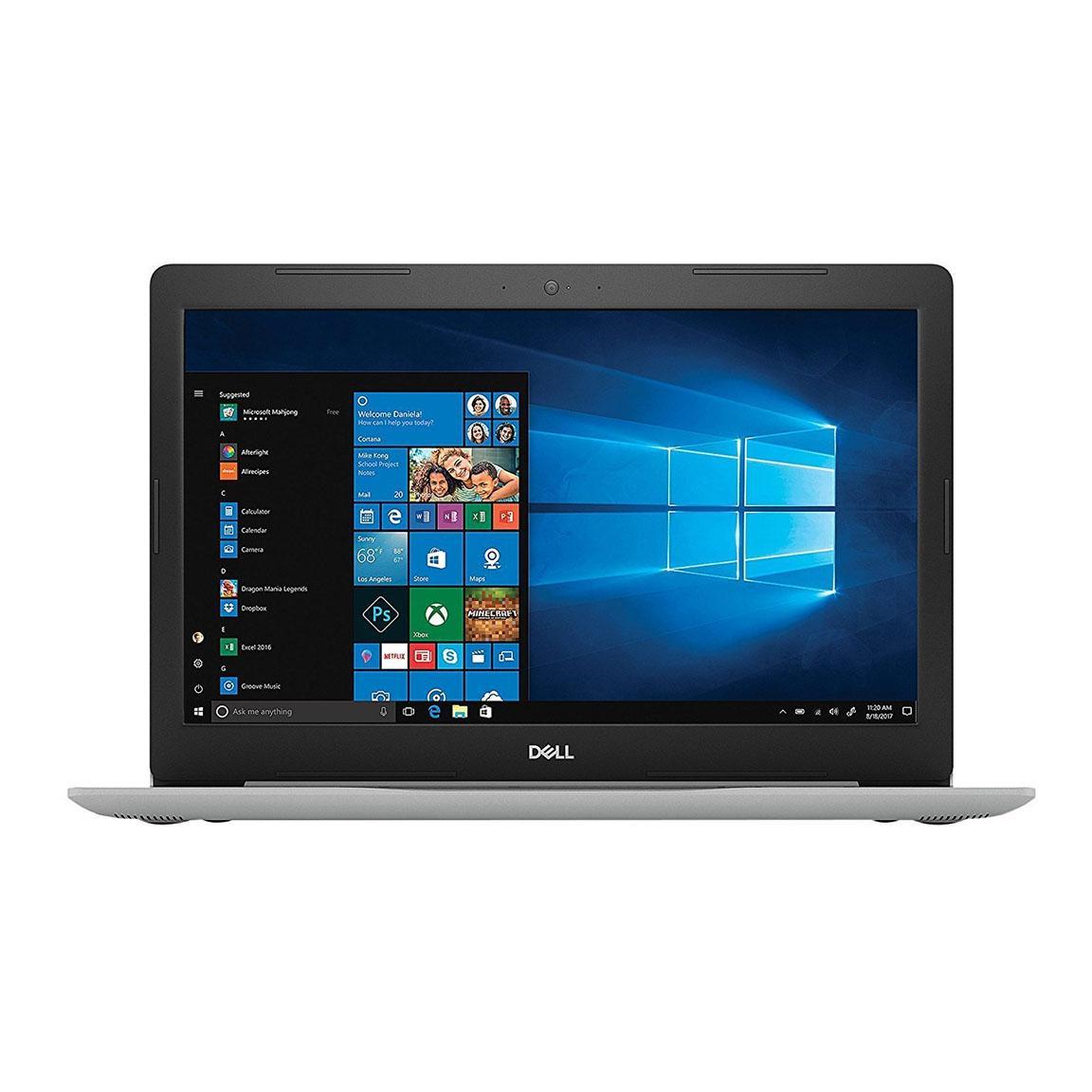 Dell Inspiron 5570 Intel Core i5-8250U, ram 8GB, SSD 128GB+ HDD 1TB, màn 15.6 inch FHD, laptop doanh nhân cao cấp