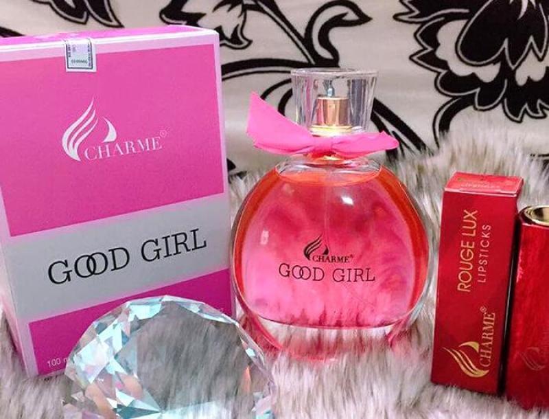 Nước Hoa Nữ Good Girl 100ml - Cá tính, gợi cảm, quyến rũ nhập khẩu